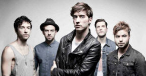 Young Guns - booking information