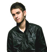Zedd - booking information